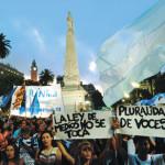 Denuncian a Argentina ante la CIDH por cambios a Ley Audiovisual