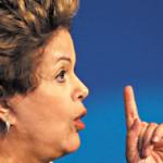 Cuatro partidos financiaron a grupo que apoyó juicio político contra Rousseff