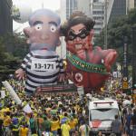 Brasil: la narrativa del impeachment