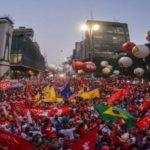 Brasil, bienvenido a la lucha de clases