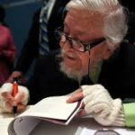 Fernando del Paso: sexto mexicano en recibir el Premio Cervantes