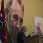Comienza en La Habana el VII Congreso del Partido Comunista de Cuba