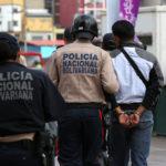 Éxitos policiales