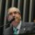 Brasília- DF- Brasil- 12/03/2015- Presidente da Câmara dos Deputados, Eduardo Cunha, preside sessão ordinária de votações da Casa (Fabio Rodrigues Pozzebom/Agência Brasil)