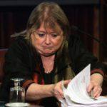 Susana Malcorra, la chirolita de Wall Street y el Tío Sam