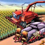 """Distribución versus producción; neoliberales y """"progresistas"""""""