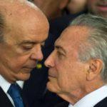 Brasil: Temer y Serra, presidente y canciller interinos, acusados de corrupción