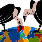 Buitres sobre Venezuela: el gobierno chileno también participa
