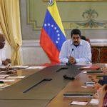 Maduro: Golpe en Brasil busca acabar con una era de fuerzas y liderazgos populares