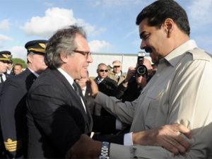 oea Maduro-Almagro