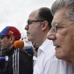 2016: Venezuela en crisis y ¿dos? elecciones