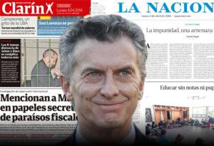 panama papers macri diarios