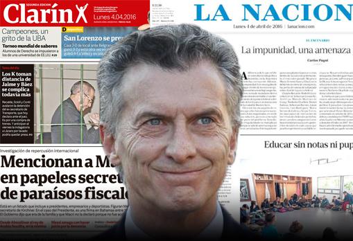 """CNN: """"Argentinos creen que Macri mejoró su economía?"""""""