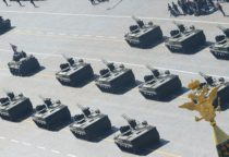 rusia tanques