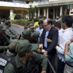 Venezuela: La mano nada inocente que mece la cuna