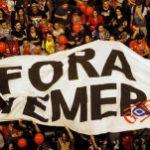 Golpe dentro del golpe en Brasil: Quieren apartar a Temer a partir del 2 de enero