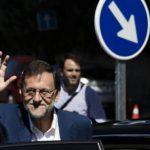 España: escenarios poselectorales y mapa político
