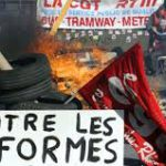 París es una gran protesta social