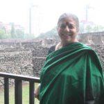 Vandana Shiva llama a parar la biopiratería, el nuevo colonialismo