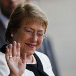 La querella de Bachelet