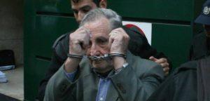 El dictador Gregorio Alvarez fue encarcelado por las desapariciones de 1977, pero ningún Tribunal de Honor ha dictado sentencia sobre su moral.