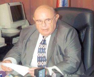 ¿Quién recuerda que como director del BHU, Samuel Noachas se adjudicó un apartamento?
