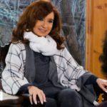 """Exclusivo Cristina Kirchner: """"No estuve de prestada en el sillón de la Casa Rosada"""""""