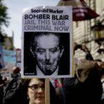 """Tony Blair llevó a GB a invadir Irak sin datos creíbles/ Siria: las huellas de Blair/ """"Cartas de amor"""" con Bush"""