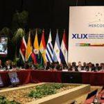 XX Cumbre Social del Mercosur exige más integración y respeto a la democracia