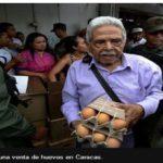 """Para la BBC  hay """"impresiones exageradas y mitos"""" sobre la crisis en Venezuela"""