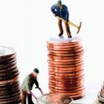 Contra el aumento salarial