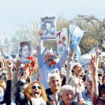 Argentina: 40 años después, un día de justicia para las víctimas del campo de exterminio La Perla