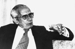 El militar y geopolítico brasileño Golbery do Couto e Silva. Foto: Arquivo/AE pasta: 2.109