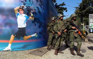 br olimpiadas soldados