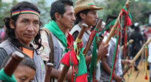 col indigenas cauca