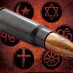 Las religiones en la política internacional