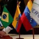 Venezuela denuncia que boicotean su presidencia del Mercosur: Surge una nueva Triple Alianza