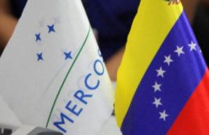 mercosur venezuela