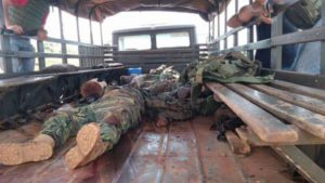 par militares muertos x epp