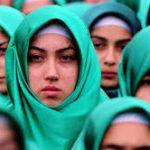 """Erdogan, """"el fiscalizador del útero"""" de las mujeres de Turquía"""