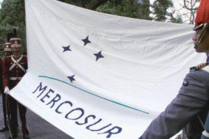 ven mercosur bandera
