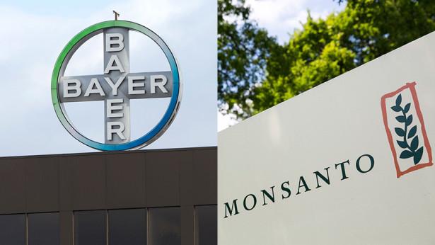 Resultado de imagen para Bayer Monsanto