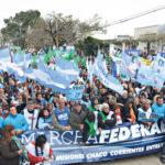 Argentina: Los espías, el submundo de la política y la economía y la Marcha Federal