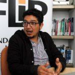 Pedro Vaca: Los medios y la construcción de la paz en Colombia