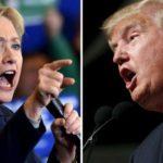 EE.UU.: Un concurso de sinvergüenzas con repudio a ambos candidatos