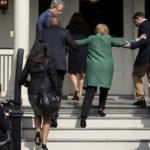Las seis posibles 'sorpresas de octubre' en las elecciones en EEUU