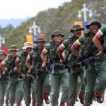 El Pueblo y las Fuerzas Armadas