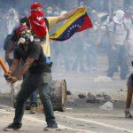 Stelling: La no toma/ Britto: Oposicionismo, paramilitarismo, lumpencapitalismo