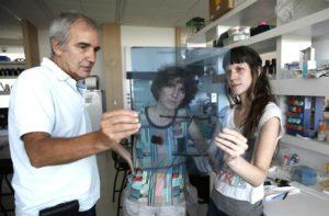 Alberto Kornblihtt, Anabella Srebrow y Ana Fiszbein, descubren cómo una célula se transforma en neurona