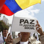Colombia: acuerdos, medios, neoliberalismo y la deuda con la construcción de paz